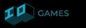 .io games logo